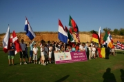 World Kids Golf, Portugal