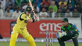 Emirates T20 Cricket