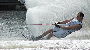 Waterski Wakeboard World Cup