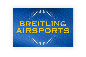 Breitling Airsports World