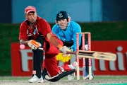 Emirates T20 Cricket, Dubai