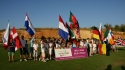 2018 World Kids Golf, Portugal